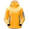 Arcteryx Hercules Hooded Fleece Jacket - Womens