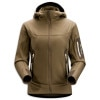 Arc&#39;teryx Hyllus Hooded Softshell Jacket - Women&#39;s