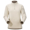 Arc'teryx Covert Zip Neck Pullover - Women's