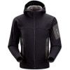 Arc&#39;teryx Hyllus Hooded Fleece Jacket - Men&#39;s