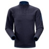 Arc&#39;teryx Covert Zip Neck Sweater - Men&#39;s