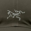 Arc'teryx Accelero Hat Fabric Detail