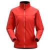 Arc&#39;teryx Zeta Softshell Jacket - Women&#39;s