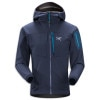 Arc&#39;teryx Gamma MX Hooded Softshell Jacket - Men&#39;s