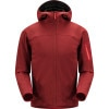Arcteryx Epsilon SV Hooded Fleece Jacket - Mens Buckeye, S - breathable,water resistant,mid layer,ski jacket