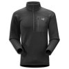 Arc'teryx Tau Pullover Fleece Jacket - Men's