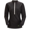 photo: Arc'teryx Men's Incline Zip-Neck LS