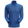 Arc'teryx Phase SL Zip Neck