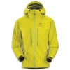 Arc'teryx Venta MX Hooded Softshell Jacket - Men's