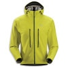 Arcteryx Acto MX Fleece Hooded Jacket - Mens Brimstone, L - HASH(0x2727d088)