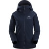 Arc'teryx Gamma SL Hybrid Hooded Softshell Jacket - Women's
