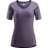 Arc'teryx Motus Crew - Short-Sleeve - Women's