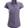 Arc'teryx Libere Comp Shirt - Cap Sleeve - Women's