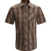 Arc'teryx Pathline Shirt - Short-Sleeve - Men's