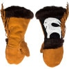 Astis Backcountry.com Co-Lab Mitten - Brown