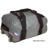 Big Agnes Stagecoach Waterproof Rolling Duffel Bag