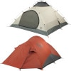 Big Agnes Flying Diamond 4 Footprint