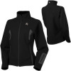 Backcountry com Shift Softshell Jacket - Womens