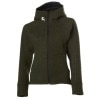 Backcountry.com Wool Hooded Jacket