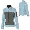 Backcountry com Shift Composite Softshell Jacket - Womens