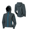Backcountry com Shift Hooded Softshell Jacket - Womens