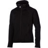 Backcountry.com Breaker Fleece Hooded Jacket - Mens Black, XL - HASH(0x12575068)