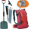 Avalanche Equipment Packages