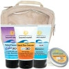 Beyond Coastal Small Natural Travel Kit