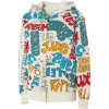 Billabong Shaka Full-Zip Hoodie - Little Boys'