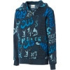 Billabong Shaka Full-Zip Hoodie - Little Boys