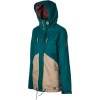 Billabong Jenny Jacket - Womens Bayberry, L - Billabong Jenny Jacket - Women's Bayberry, L,Women's Clothing > Women's Jackets > Women's Snowb
