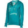 Billabong Free Hand Pullover Hoodie - Women's
