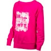 Billabong Sleepin In Crew Sweatshirt - Girls'