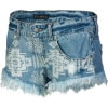 Billabong Laneway Denim Short - Women's