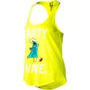 Billabong Let's Party Wave Tank Top - Women's