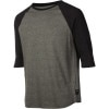 Billabong Essential Raglan T-Shirt - 3/4-Sleeve - Men's