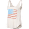 Billabong Flag Facts Tank Top - Women's