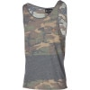 Billabong Invert Camo Tank Top - Men's
