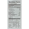 Backpacker's Pantry - Nutritional Information