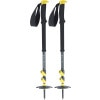 Black Diamond Expedition 3 Ski Pole Collapsed