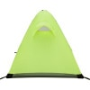 Black Diamond Firstlight Tent: 2-Person 4-Season Back