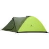 Black Diamond Firstlight Tent: 2-Person 4-Season With Fly