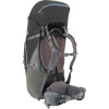 Black Diamond Mercury 65 Backpack - 3967-4087cu in 3/4 Back