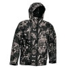 Bonfire Chroma Kiji-Print Jacket - Mens
