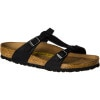 Birkenstock Larisa Oiled Leather Sandal - Women's