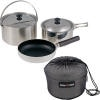 Brunton Wind River Cook Set