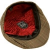 Brixton Brood Hat Bottom