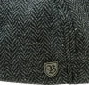 Brixton Brood Snap Cap Fabric Detail