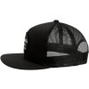 Brixton Wheeler Trucker Hat Side