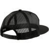 Brixton Wheeler Trucker Hat Back
